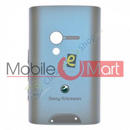 Back Panel For Sony Ericsson Xperia X10 Mini E10i