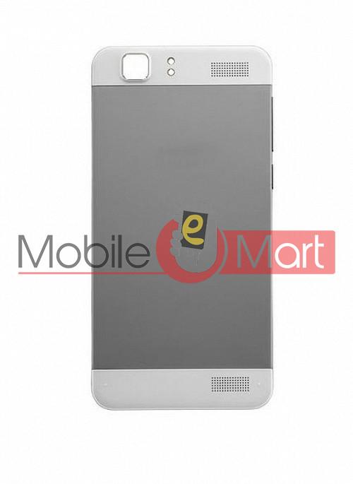 quality design 98768 e9ba5 Back Panel For XOLO Q1200