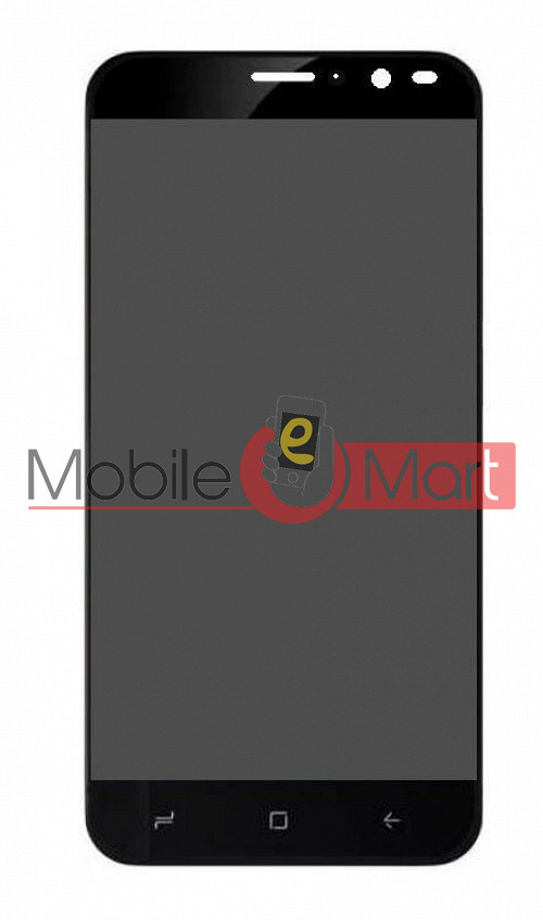low priced 59cc6 7e432 Lcd Display With Touch Screen Digitizer Panel For iVooMi Me3