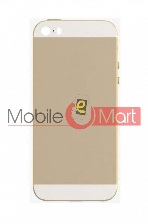 the latest c2073 6842f Back Panel For Apple iPhone 5s 64GB