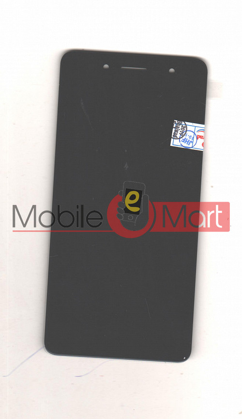 Lcd Display With Touch Screen Digitizer Panel For Lava R1