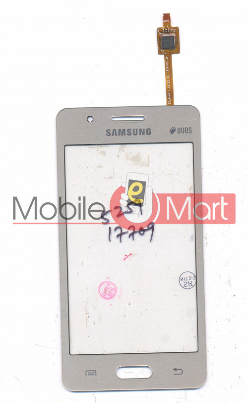 Touch Screen Digitizer For Samsung Z2