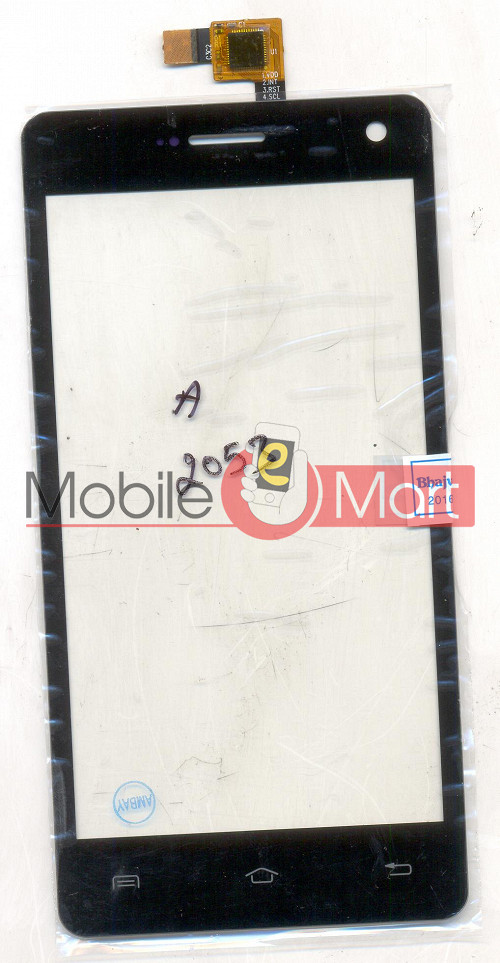 1fd2540b938 Touch Screen Digitizer For iBall Andi5T Cobalt 2