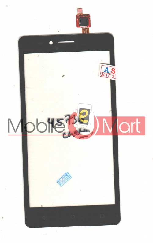 Touch Screen Digitizer For Karbonn Aura Power