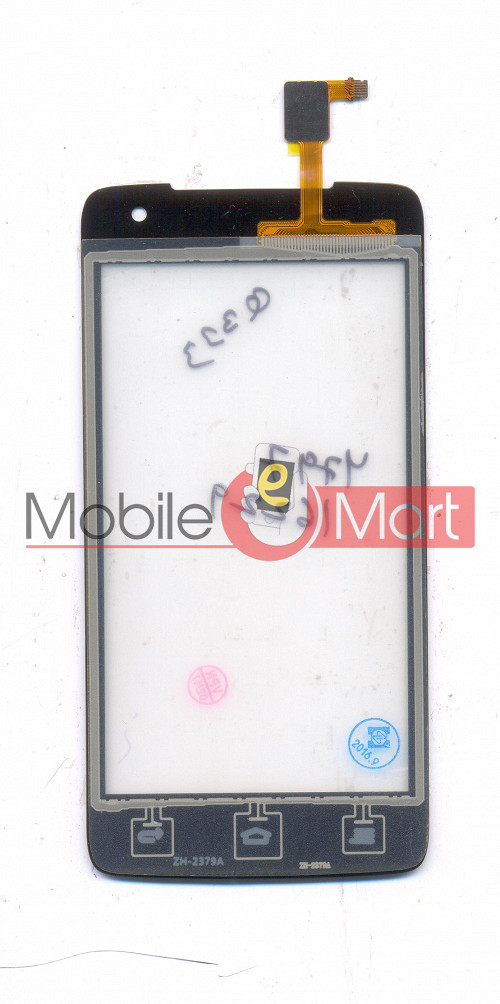wholesale dealer 5ff79 25c85 Touch Screen Digitizer For Micromax Bolt Q333