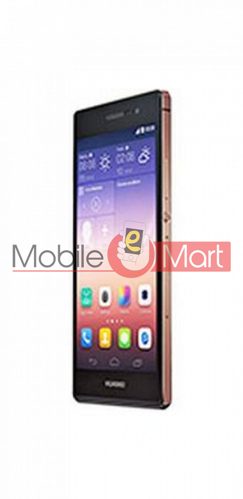 Touch Screen Digitizer For Huawei Ascend P7 Sapphire Edition