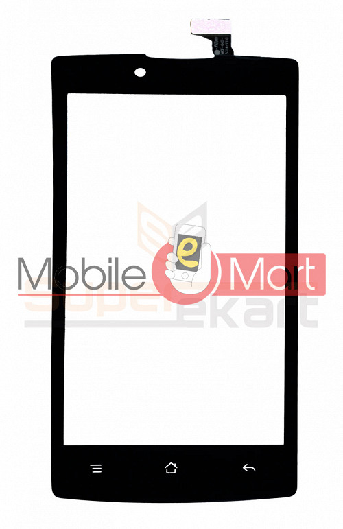 Touch Screen Digitizer For OPPO R831K
