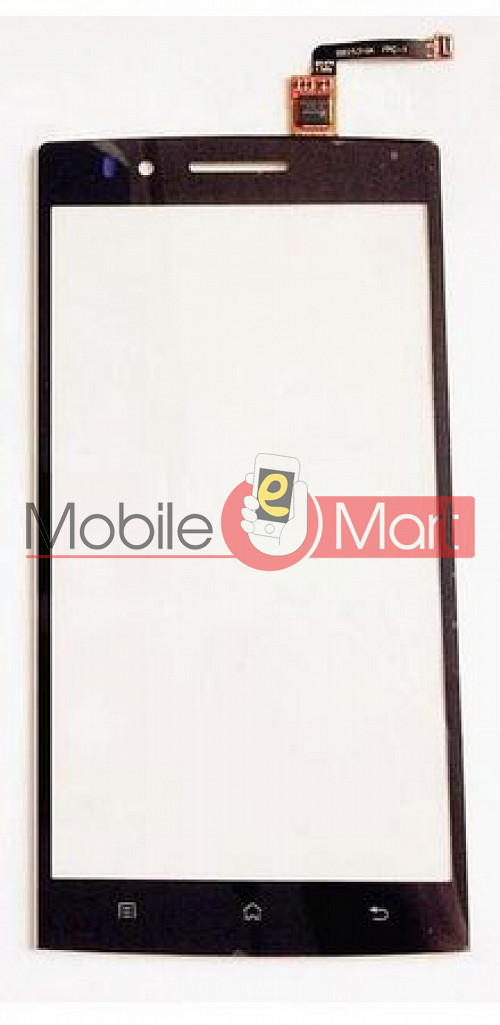 Touch screen digitizer for oppo neo 3 reheart Choice Image