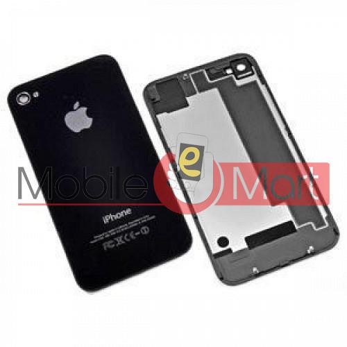 hot sale online 1414a 11761 Apple iPhone 4S Original Back Panel