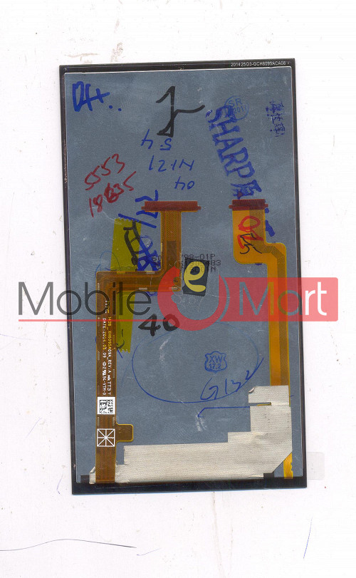 Lcd Display+Touch Screen Digitizer Panel For HTC Desire Eye