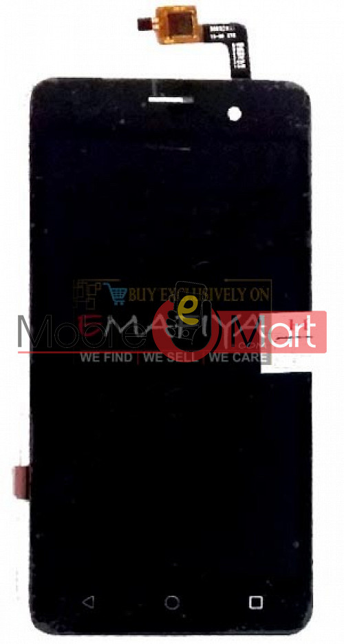 uk availability c7612 932dc Lcd Display+Touch Screen Digitizer Panel For Micromax Canvas Spark 2 Plus  Q350