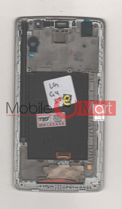 Lcd Display+Touch Screen Digitizer Panel For LG G4 Stylus H630
