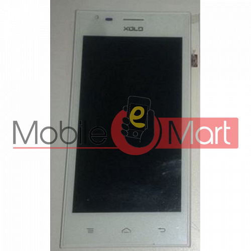Lcd Display Touch Screen Digitizer Panel For XOLO A600