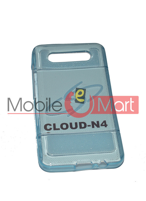 brand new 3ed80 dd8d5 Fancy Mobile Back Cover For Intex Cloud N4