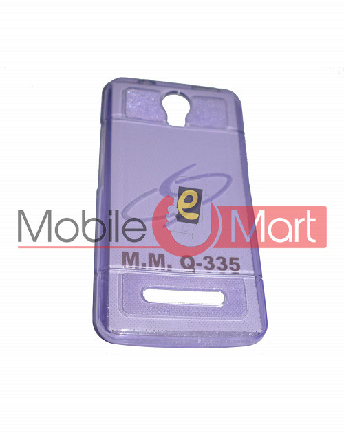 new styles 6ee56 69d03 Fancy Mobile Back Cover For Micromax Q-335