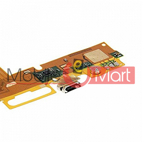 Charging Connector Port Flex Cable For Vivo Y53