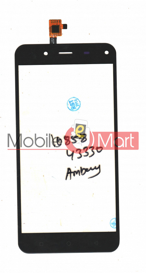 size 40 be6b1 877be Touch Screen Digitizer For Karbonn Titanium Jumbo 2