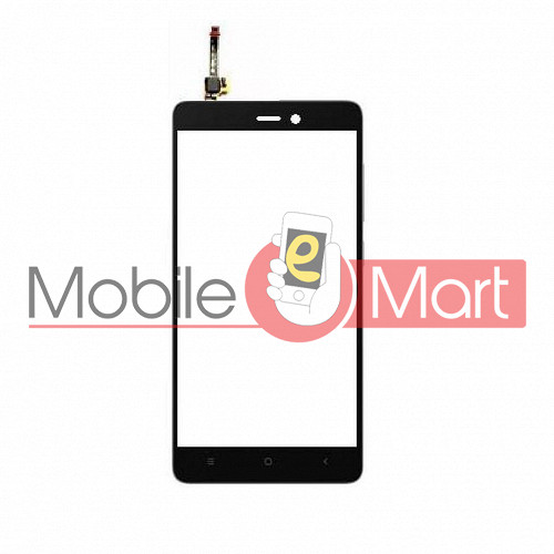 Touch Screen Digitizer For Xiaomi Redmi 3S Prime
