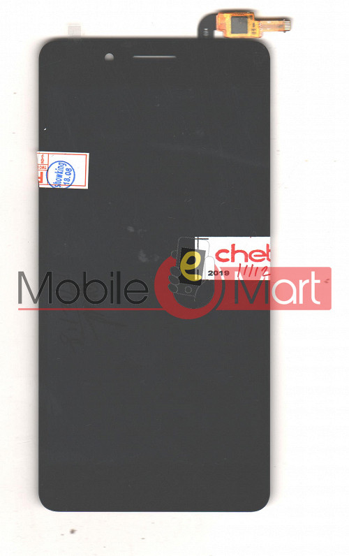 Lcd Display With Touch Screen Digitizer Panel For 10 or D