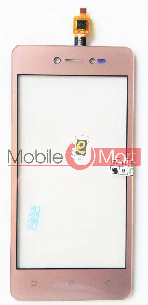 quality design f0bf6 4ea51 Touch Screen Digitizer For Lava Z50