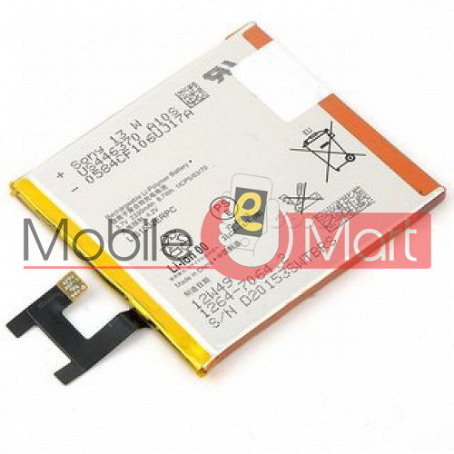 reputable site 0767d a7841 Mobile Battery For Sony Xperia C C2305
