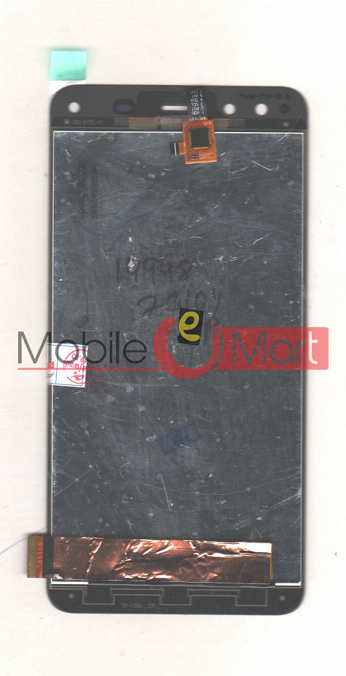 huge selection of 53e6f 63997 Lcd Display With Touch Screen Digitizer Panel For Karbonn Titanium Frames S7