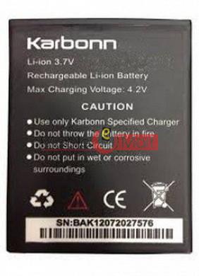 Mobile Battery For Karbonn A2