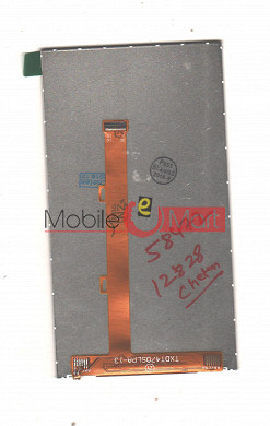 Lcd Display Screen For Micromax Canvas Spark Q380