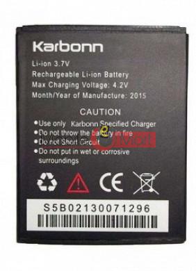 Mobile Battery For Karbonn Aura battery
