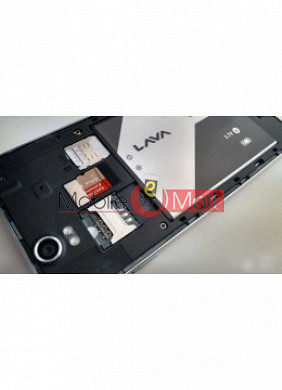 Mobile Battery For Lava Iris 401e