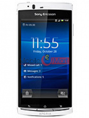 Lcd Display Screen For sony xperia mt11