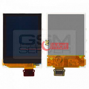 LCD Display For Nokia 6136 6151 6060 6061