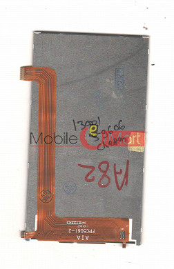 Lcd Display Screen For Lava A82