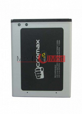 Mobile Battery For Original Micromax Canvas Fire 3 A096