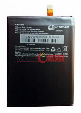Mobile Battery For YU Yureka S