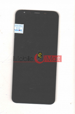 Lcd Display With Touch Screen Digitizer Panel For Ivoomi I2 Lite