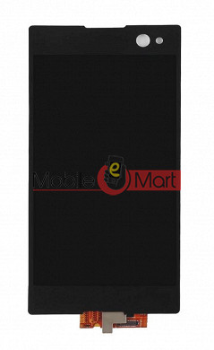 Lcd Display With Touch Screen Digitizer Panel For Sony Xperia C3 Dual D2502