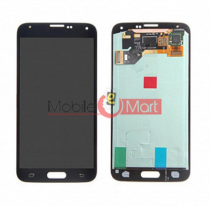 Lcd Display With Touch Screen Digitizer Panel For Samsung Galaxy S5