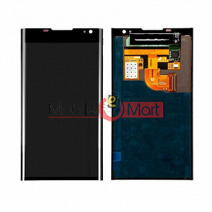 Lcd Display With Touch Screen Digitizer Panel For Blackberry Priv