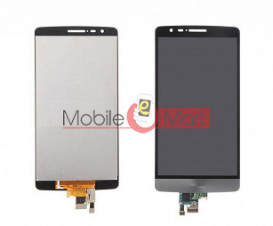 Lcd Display With Touch Screen Digitizer Panel For LG G3 S