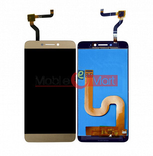 Lcd Display With Touch Screen Digitizer Panel For Coolpad Cool1 Dual