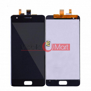 Lcd Display With Touch Screen Digitizer Panel For Lenovo Z2 Plus 32GB (Zuk Z2)