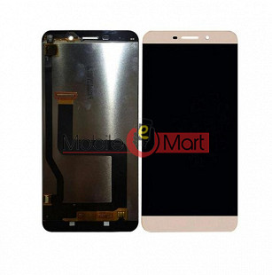 Lcd Display With Touch Screen Digitizer Panel For LeTV (LeEco)