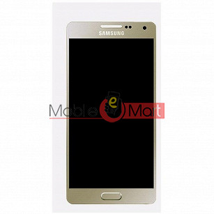 Lcd Display With Touch Screen Digitizer Panel For Samsung Galaxy A5 A500F1