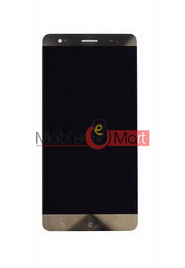 Lcd Display With Touch Screen Digitizer Panel For Asus Zenfone 3 Deluxe ZS570KL