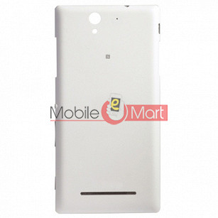 Back Panel For Sony Xperia C3 Dual D2502