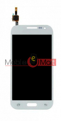 Lcd Display With Touch Screen Digitizer Panel For Samsung Galaxy Core Prime