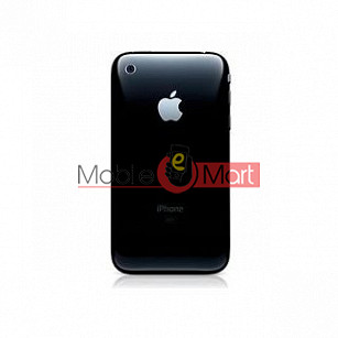 Back Panel For Apple iPhone 3GS