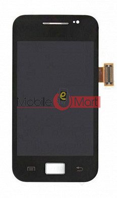 Lcd Display With Touch Screen Digitizer Panel For Samsung Galaxy Ace S5830I