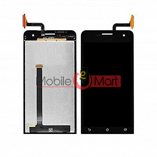 Lcd Display With Touch Screen Digitizer Panel For Asus Zenfone 5 A500KL